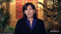 Anne Hidalgo vous invite à participer à la première Nuit des Débats, le 2 avril 2016. Dès maintenant, vous pouvez inscrire un lieu pour accueillir un débat, ou proposer un thème de débat ►http://www.paris.fr/nuitdesdebats