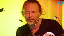 Thom Yorke to Auction Off Valuable Radiohead Treasure for Good Cause