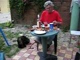 repas homards