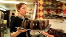 Herviou pour vos chocolats de Pâques à Vincennes : visite dans les coulisses du chocolatier