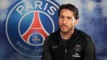 "Tirage - Maxwell : ""City a les mêmes ambitions que le PSG"""