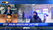 """""""Entre deux attentats, les terroristes préparent d'autres attaques"""", selon un ex de la DGSE"""