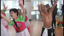 Colombian folkloric troupe brings Caribbean passion to China