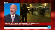 "Paris attacks' terrorist arrested: ""these are groups that were already known, some arrested before!"""