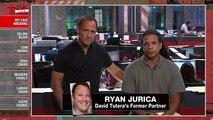 David Tuteras Ex -- Its Davids Fault We Split the Twins