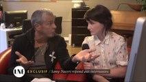Samy Nacéri : il s'explique à propos de son clip qui a fait le buzz sur internet