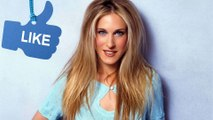 Sarah Jessica Parker - I don't judge others. I say if you feel goo...