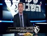 2015-2016 בית-ר ירושלים - הפועל חיפה - מחזור 3 - YouTube