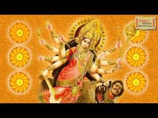 Vaishno Devi Aarti | Param Pooja | Suresh Wadkar