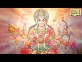 Sarvamangal Mangalye HD | Sunali Rathod