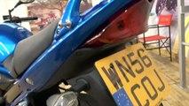 2006 Suzuki GSF650 Bandit