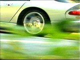Porsche GT3, Dodge Viper, Ferrari 360