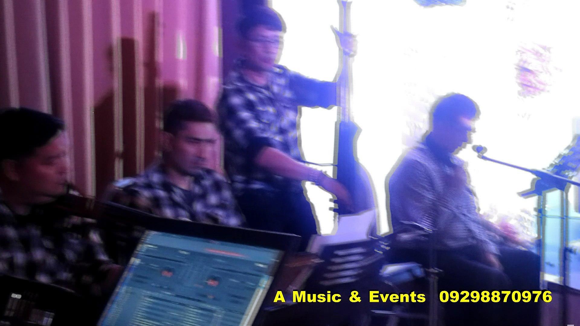 WEDDING MUSICIANS AT KIMBERLY HOTEL, TAGAYTAY