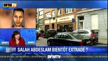 """Arrestation d'Abdeslam : """"Tous les jours je pensais à ce type"""" dit la mère d'une victime"""