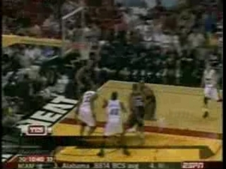 NBA 2005 2006 highlights