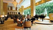 Hotels in Kuala Lumpur ShangriLa Hotel Kuala Lumpur Malaysia