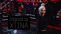 TV S10 - Inspired By: Christina Aguilera (Digital Exclusive)