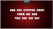 She Moved Through The Fair - Camilla Kerslake tribute - Lyrics
