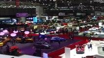 Top 5 Debuts of the 2016 Geneva Motor Show