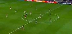 Rafael Ferreira Silva Goal 17 3 2016-Sporting Braga vs Fenerbahce 4 1