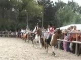 Fete du club 10 juin 2007 carrousel CSO poneys