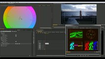 Color Correction to Achieve Film Look in Adobe Premiere Pro