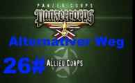 Panzer Corps- Allied Corps Berlin West 25 november 1944 #26