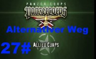 Panzer Corps- Allied Corps Berlin West 25 november 1944 #27 A