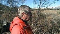 Journée d'hommage aux victimes, un an après le crash Germanwings
