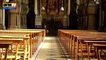 Diocèse de Lyon: trois prêtres soupçonnés d'agressions sexuelles aux abonnés absents