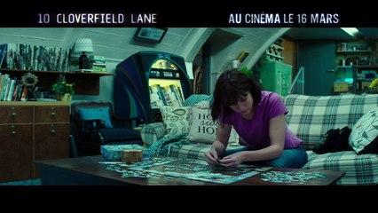 10 Cloverfield Lane - Bande Annonce VOST