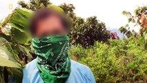 Drogen im Visier: Kokain weisses Gold - HD Doku