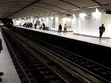 Athens - Subway - Underground - Metro