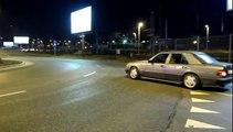 Mercedes Benz E 200 drift w124
