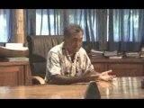 LEGISLATIVES - UPLD : OSCAR TEMARU - QUESTION 3