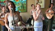 CUBA CULTURE(A) : Art contemporain / Arte contemporaneo (ES St FR)