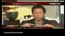 Pakistan India T20 World cup 2016(Political views)Imran Khan Views about