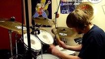 Solo de batterie / Drum Solo