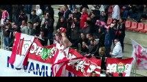 Antony Robic Goal HD Nancy 1-0 Lens - 19-03-2016