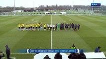 Samedi 19 Mars 2016 à 15h45 - Paris Saint Germain - AS Poissy - CFA A J22