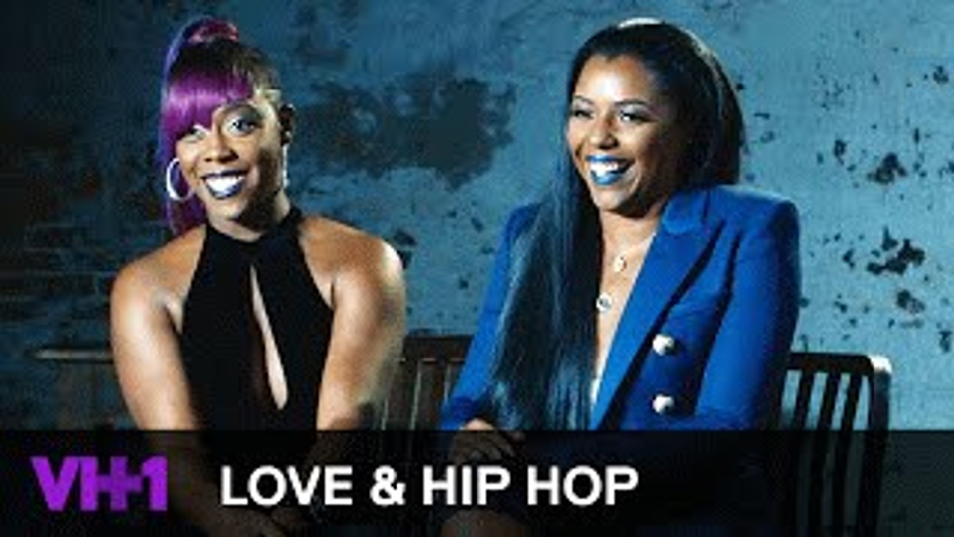 Love & Hip Hop | Meet BBOD, Love & Hip Hops Newest Bad Booshes | VH1