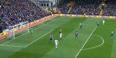 Mahrez ouvre le bal contre Crystal Palace !