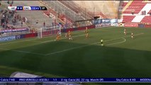 All Goals Italy  Serie B - 19.03.2016, Vicenza Calcio 0-2 Cagliari Calcio