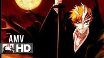 Bleach [AMV] - I Am Stronger (HD Animes)