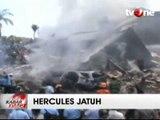 Pilot Hercules yang Jatuh Penerbang Terbaik TNI AU