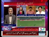 Until mediators play cricket, the result will be same. Abdul Qadir
