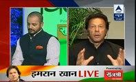 Imran Khan reveals the reasons of Pakistan's defeat