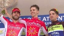 Cyclisme : Anthony Turgis vainqueur de la Classic Loire-Atlantique