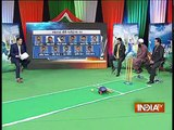 India vs Pakistan ICC World T20 India win toss & elect to field against Pakistan