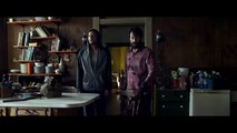 INTRUDERS Trailer (Thriller 2016)